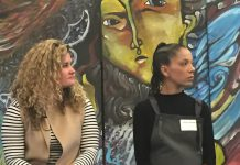 FORREC commits funding and support to Toronto arts-based community group Sketch