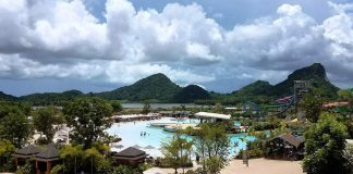 Mobaro Park digital safety and maintenance solution goes live at Ramayana Thailand's biggest waterpark