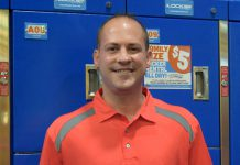 The Locker Network appoints Rustin Wright as Sales Manager