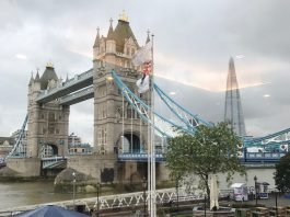 Tower Bridge London Gateway UGM 2017