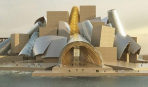 Contractors invited to renew tender bids for Guggenheim Abu Dhabi