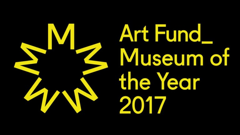 Museum of the year art fund 2017