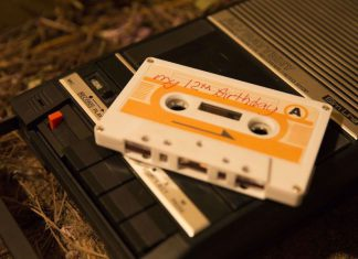 the nest immersive theatre cassette tape scout expeditions co (1)