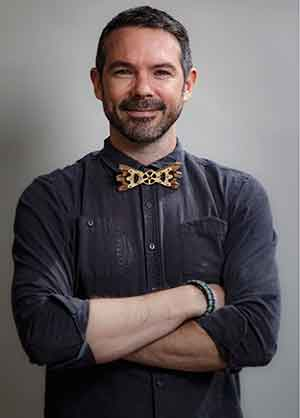 Brent Bushnell Two Bit Circus