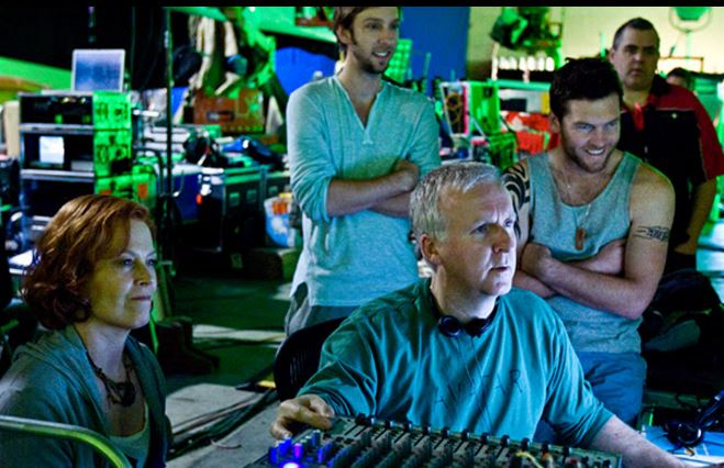Christie and James Cameron's Lightstorm Entertainment extend partnership to create ground-breaking cinema experiences