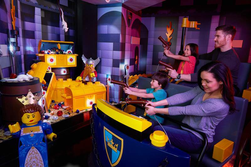Indoor playground toronto for adults