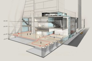 MoMA expansion renovation 4