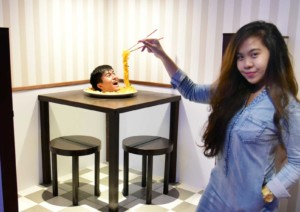 Eye don't believe it! Science Centre Singapore explores the world of optical illusions