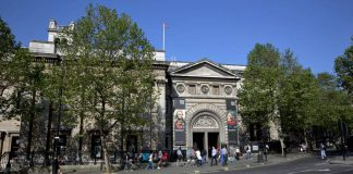 National Portrait Gallery secures £9.4 million Lottery funding for major transformation