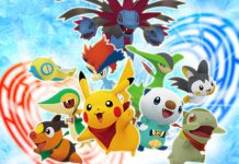 Pokémon escape rooms to open in Japan