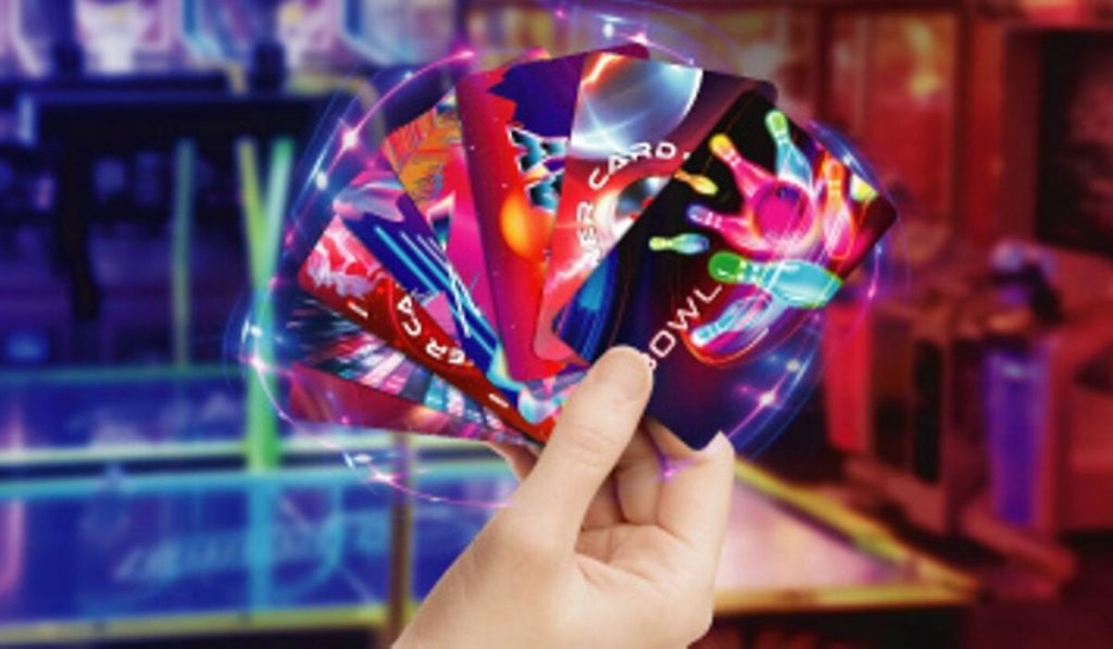 Embed Game Cards