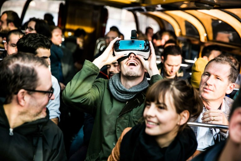 ISE VR Days Europe 2016