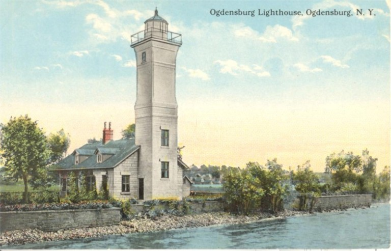 RFP Ogdensburg, NY: Feasibility study for Visitor Interpretive Centre at Lighthouse Point