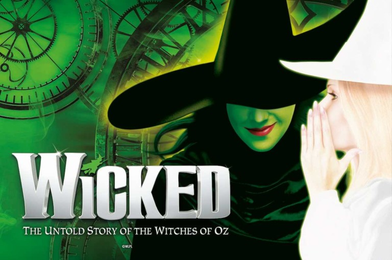 wicked witches of oz education programmes