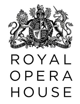 royal opera house london logo