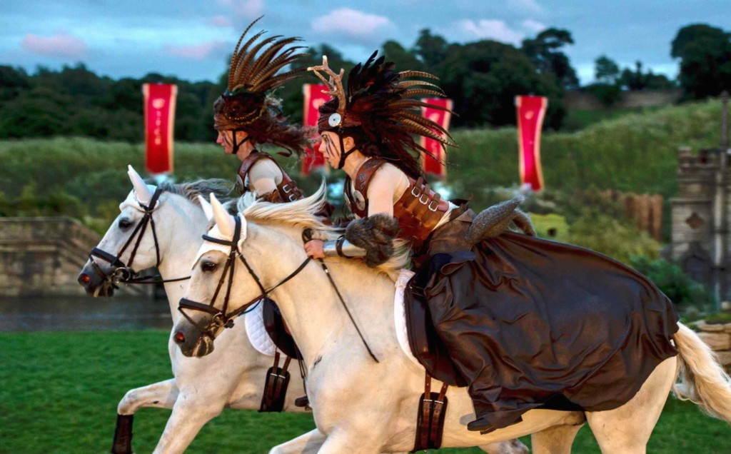 Kynren: Eleven Arches' CEO Anne-Isabelle Daulon on culture, collaboration and community