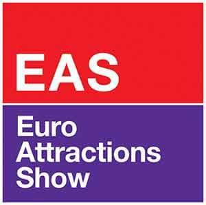 IAAPA EAS euro show logo
