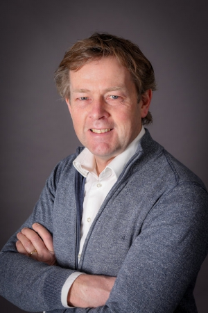 Jora Vision welcomes Pieter Cornelis as Project Strategy Director