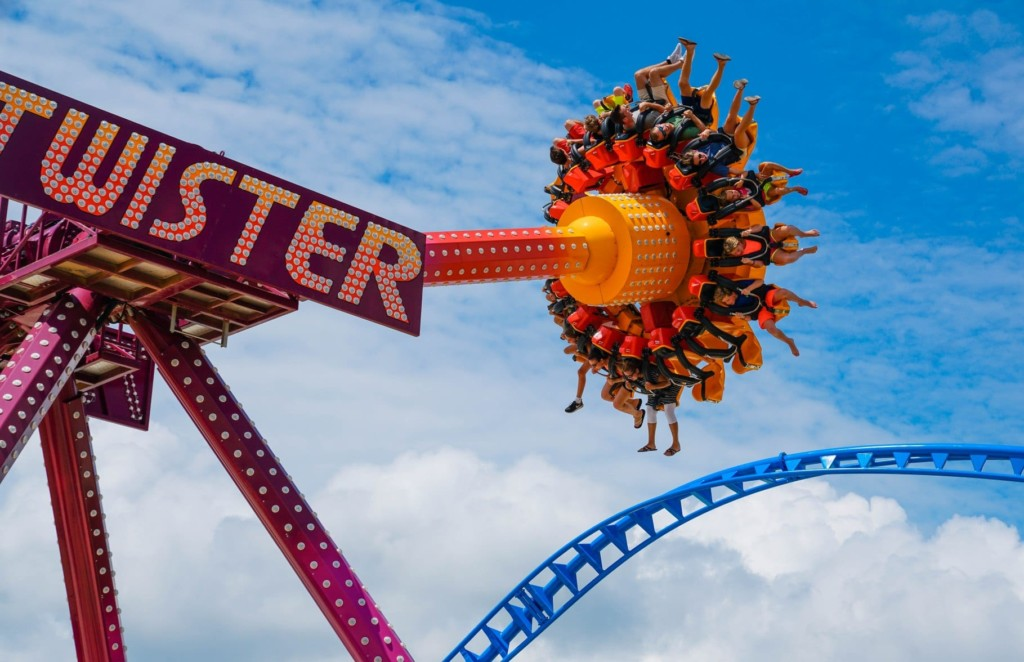 The Park at OWA: how 'big water' has ended the USA amusement park drought