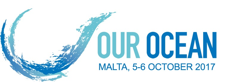 our ocean conference logo