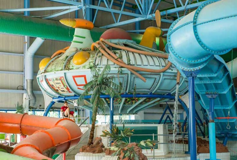 waterworld waterpark expansion stoke on trent