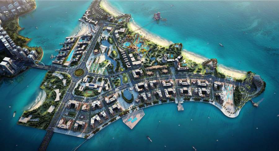 """Katara Hospitality has launched the first phase of its world-class waterpark and resort project Qetaifan Island North. Qetaifan Projects, a subsidiary of the global hotel owner, developer and operator, will develop and manage the project. Atkins, the well-established design, engineering and project management consultancy, has been commissioned to design the masterplan, infrastructure and components for Phase 1. The 1.4 million square metre Qetaifan Island North is a major part of Lusail City's expansion project. Its centrepiece will be a state-of-the-art waterpark alongside a range of leisure attractions and luxury hotels. Specifically, Phase One will encompass 350,000 square metres and feature the aqua park, a four-star hotel comprising of 400 rooms, as well as the necessary infrastructure. Phase Two is set to include a park, mixed-use residential complex, retail plaza, souq and staff accommodation. The signing ceremony between Atkins and Katara was attended by His Excellency Sheikh Nawaf bin Jassim bin Jabor Al-Thani, Chairman of Katara Hospitality; His Excellency Sheikh Nasser bin Abdulrahman Al-Thani, Deputy Chairman of Katara Hospitality; Mr. Tom Hasker, Managing Director – Property, Middle East & Africa for Atkins and Ms. Lesley Desport, Country Director – Qatar for Atkins. """"The launch of Qetaifan Projects marks a significant milestone in Katara Hospitality's commitment to invest in the development of Qatar's Tourism industry and capitilise on its growth potential,"""" reported Sheikh Nawaf bin Jassim bin Jabor Al-Thani, Chairman of Katara Hospitality. """"Our vision is to change the world of hospitality through investment and innovation to leave an outstanding legacy for future generations, in line with the Qatar National Vision 2030."""" Qetaifan Islands is a development located off Lusail City in Doha, Qatar. It comprises two islands: Qetaifan Island North and Qetaifan Island South. The latter is being developed by Lusail Real Estate Development Company. Both island"""