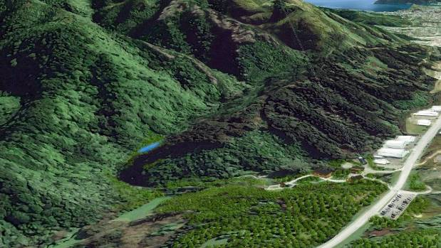 New Zealand adventure park predicted to boost Porirua economy by $40m over five years