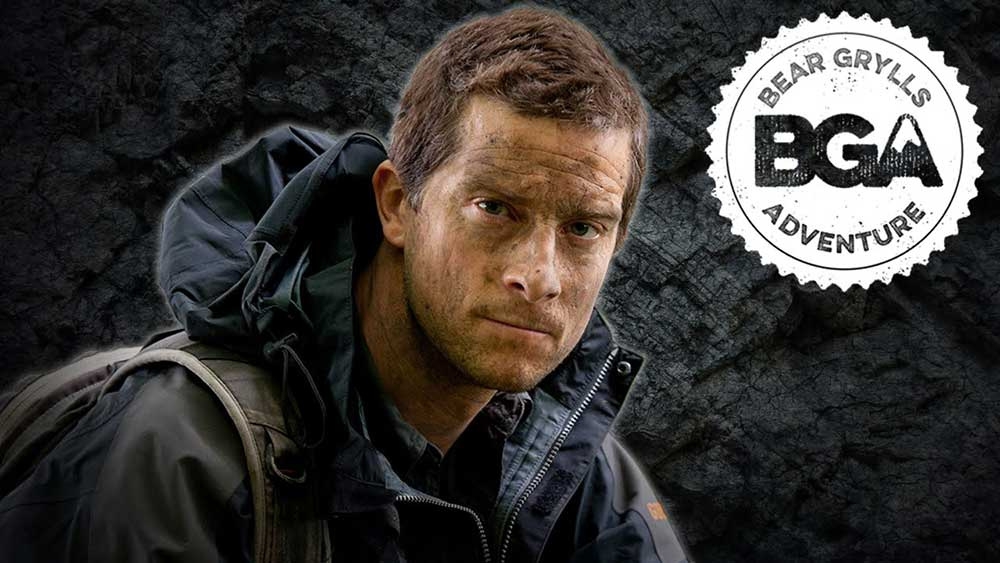 Merlin Entertainments to open Bear Grylls Adventure at the NEC Birmingham