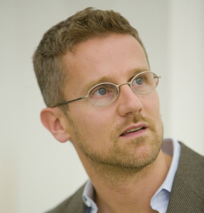 Carlo Ratti to deliver opening address at ISE 2018
