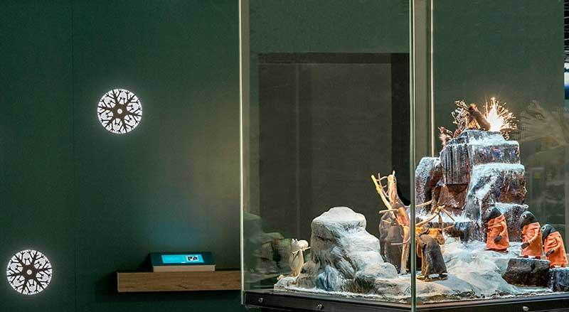 moomin museum winter exhibit tove jansson