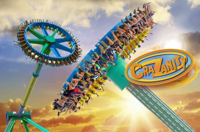 Neal Thurman Appointed President Six Flags Magic Mountain Blooloop
