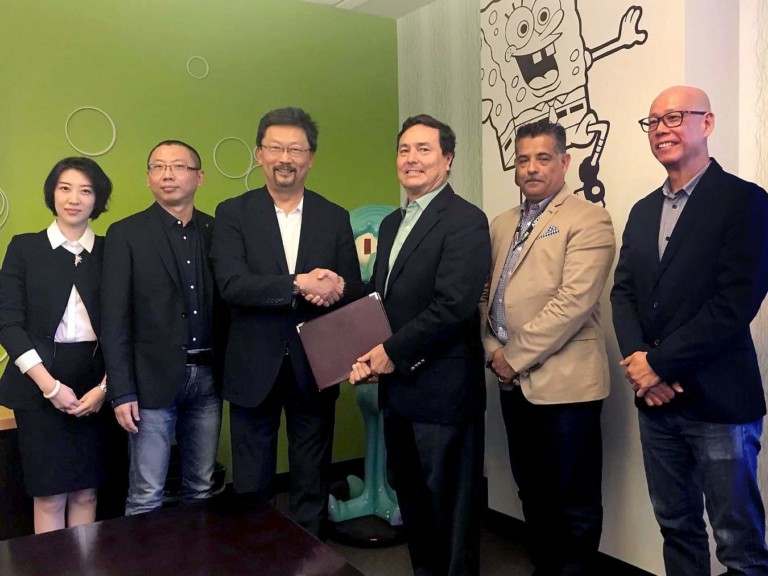AECOM to provide programme management services to China's Elite Global Group