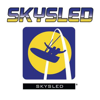 Ride Entertainment and Skycoaster reveal new SkySled™ harness at IAAPA Attractions Expo