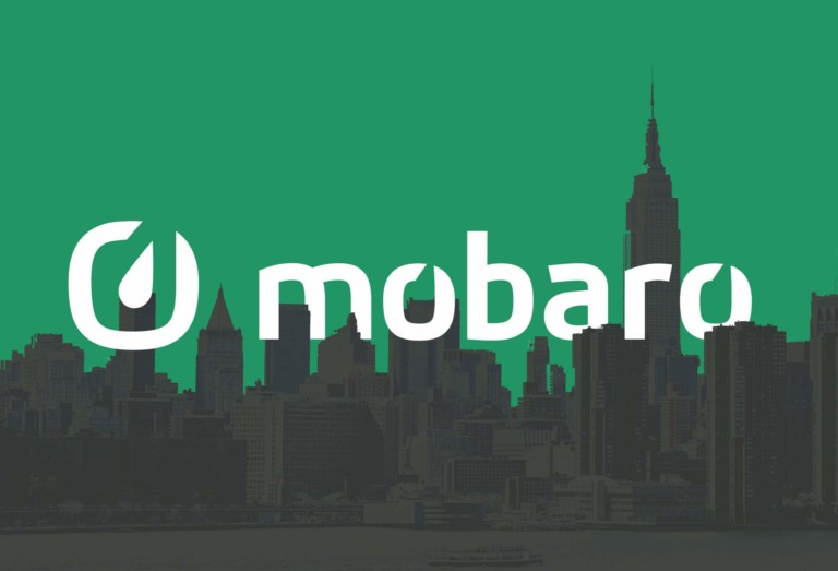 Mobaro Park expansion continues with opening of New York office in 2018