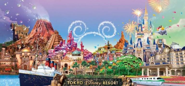 Overcrowding at Tokyo Disney Resort prompts major expansion plans