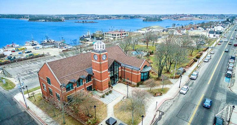 town of yarmouth issues rfp