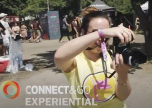 Connect&Go Experiential