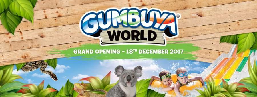 Australia's Gumbuya World to reopen following $50m revamp