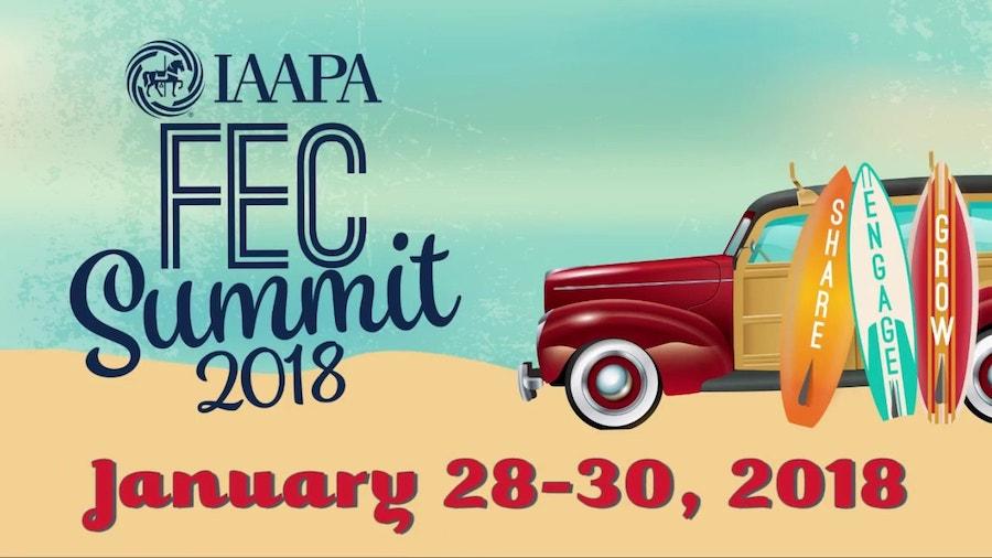 IAAPA FEC Summit 2018