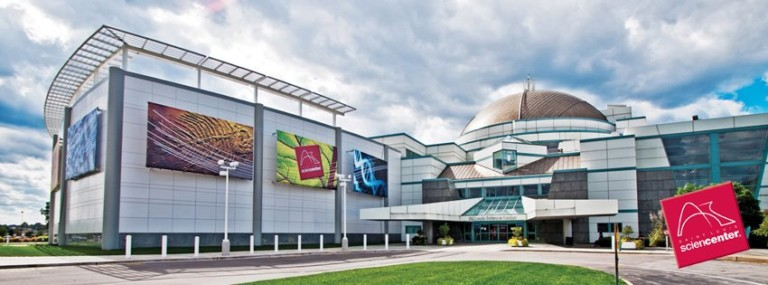 The Saint Louis Science Center is searching for a media buying partner.