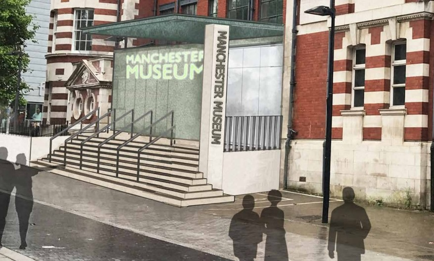 University of Manchester. Manchester Museum. gallery. Exhibition. South Asia.