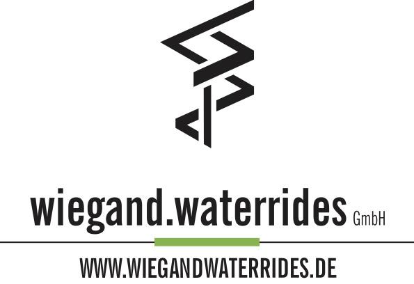Wiegand Waterrides Logo