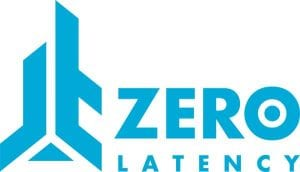 zero latency logo VR