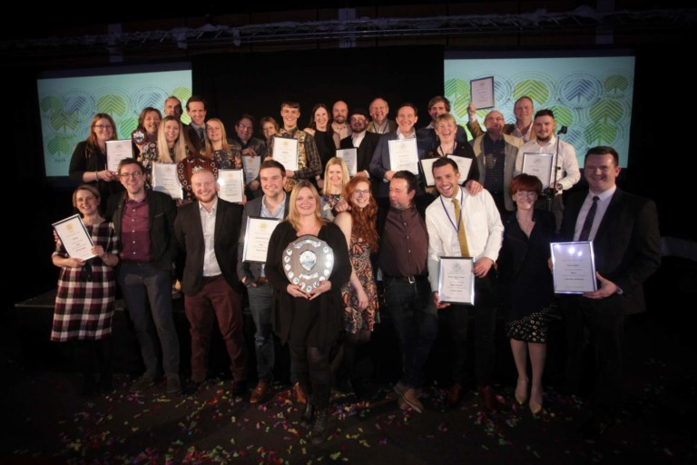 UK farm and rural attractions have been honoured at the annual National Farm Attractions Network (NFAN) awards, part of a three-day trade conference