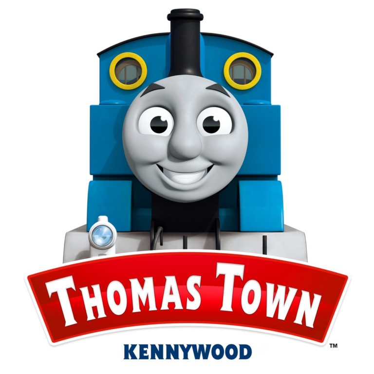 Kennywood Park. Thomas Town. Thomas and Friends. Thomas. Rides.