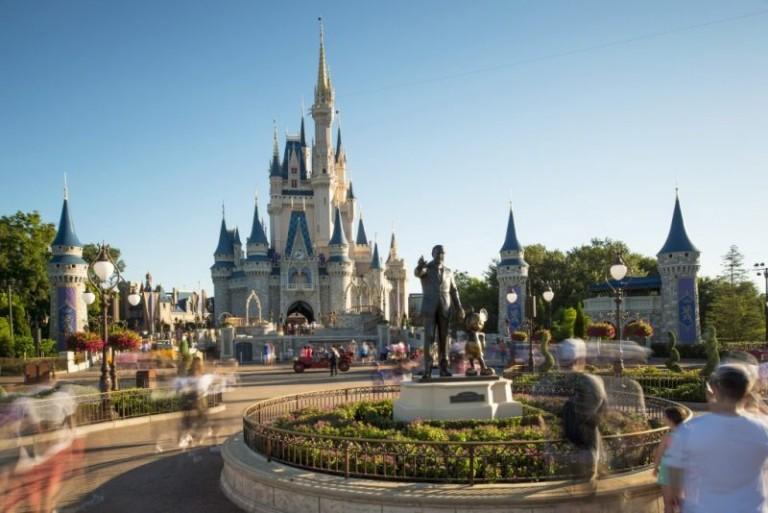 Disney. Avatar. theme park. Disneyland Paris. Shanghai Disney Resort. earnings. revenue.