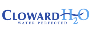 Cloward H2O Logo
