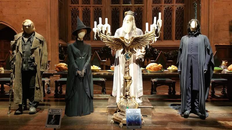 warner bros. studio tour making harry potter experiential travel trends personalized experiences a