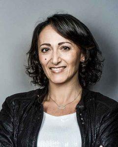 Deborah Papiernik Ubisoft