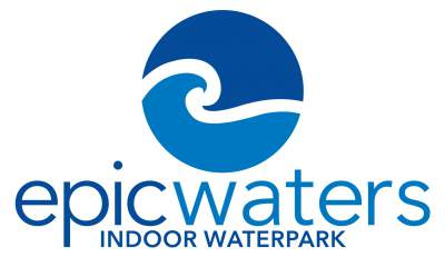 epic waters texas logo